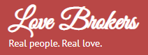 Register with Love Brokers